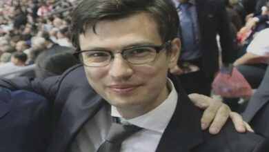 Photo of Australian student freed by N Korea denies 'spying' on country