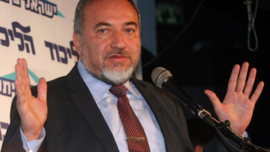 Photo of 'Our conflict is with the entire Muslim world': Ex-Israeli Defence Minister