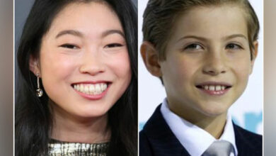 Photo of Awkwafina, Jacob Tremblay join the cast of 'The Little Mermaid'