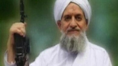 Photo of Al Qaeda chief threatens India over Kashmir, unveils Pak's role in fueling cross-border terrorism