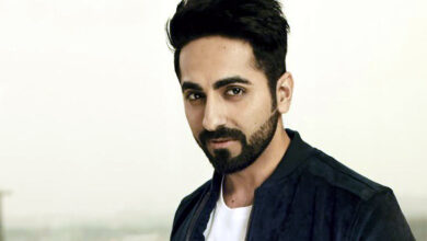 Photo of Ayushmann: It has been an eye-opening year for me