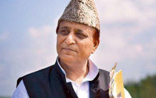 Muslims are being punished for not migrating to Pak: Azam Khan
