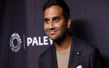 Comedian Aziz Ansari opens up about sexual misconduct allegation