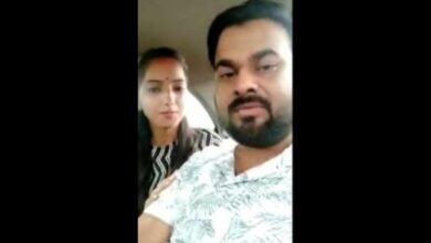 Photo of BJP MLA's daughter, husband expected to marry in court