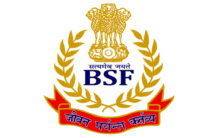 BSF officer hits his target, gets into IAS