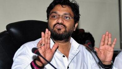 Photo of '19 Mein Half, '21 Mein Saaf': Babul Supriyo on TMC govt