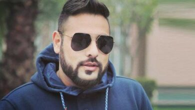 Photo of I'm not a party person: rap superstar Badshah
