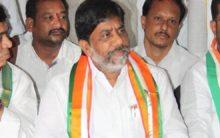 Bhatti slams BJP Laxman for criticizing Congress