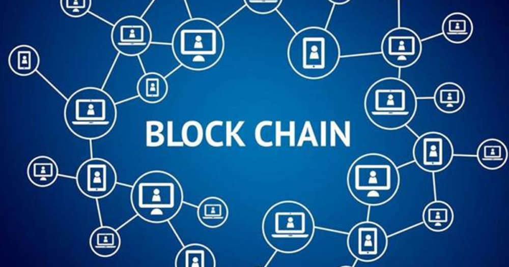 TS govt aims to make state as 'Blockchain Capital' of country