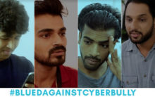 Blued launches India's first anti-cyberbullying campaign for the LGTBQ community