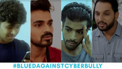 Photo of Blued launches India's first anti-cyberbullying campaign for the LGTBQ community