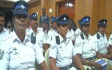 Coimbatore: Traffic police gets body-worn cameras