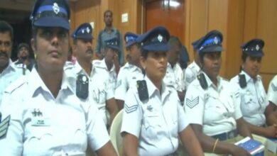 Photo of Coimbatore: Traffic police gets body-worn cameras