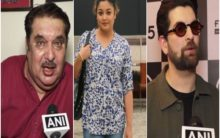 Bollywood celebrities react to Zaira Wasim's decision to quit with 'caution, good wishes'