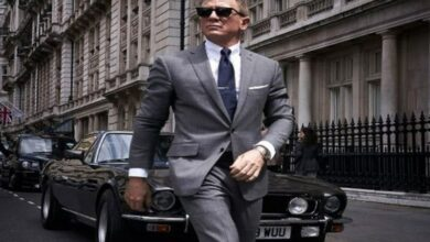 Photo of Next 007 to be revealed in 'Bond 25'
