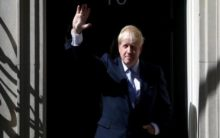 Boris Johnson's second bid for snap election rejected