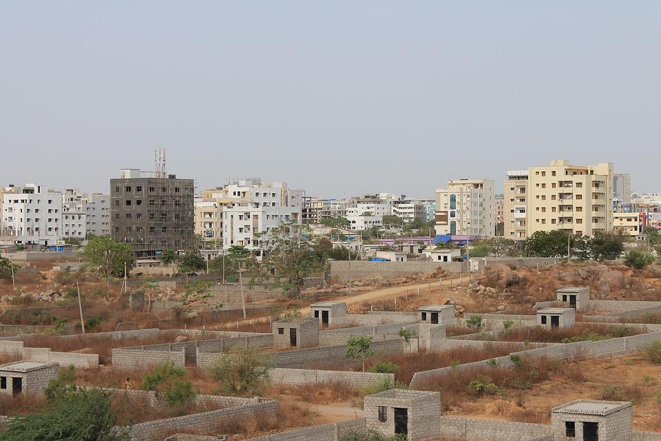 Hyderabad-Buildings-Real-Estate-Construction