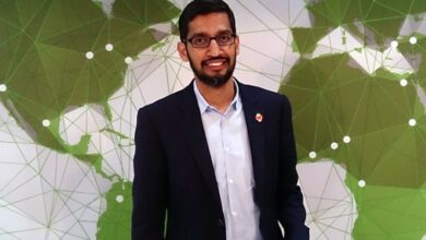Photo of Pichai defends Google products as regulators kick in
