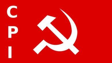 Photo of No rift with CPI says Kerala CPI-M leader