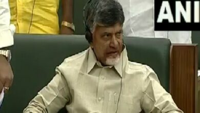 Photo of Andhra: TDP MLAs create ruckus in Assembly, interrupt CM Reddy's speech