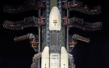 Chandrayaan-2 enters Lunar Transfer Trajectory