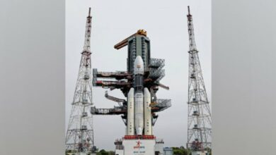 Photo of Chandrayaan-2: Launch called off due to technical snag