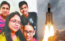 From stars to moon: Meet Chandrayaan-2 Mission Director