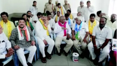 Photo of Suicides of Inter failed candidates: Opposition leaders arrested for collecting donations