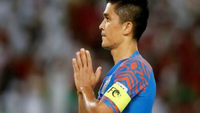 Photo of Chhetri wants team to get in sync with Igor Stimac's approach