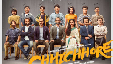 Photo of Two months for 'Chhichhore', Sushant Singh Rajput shares amusing video