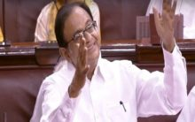 Economy is weak, ensure bold structural reforms to boost growth: Chidambaram