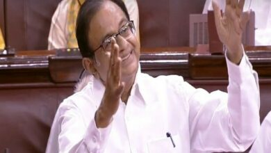 Photo of Economy is weak, ensure bold structural reforms to boost growth: Chidambaram