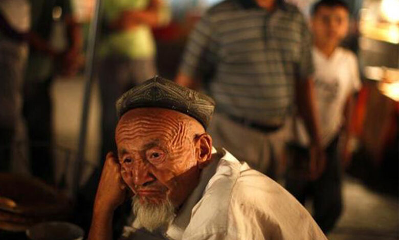 Leaked documents reveal 'no mercy' on Uighur Muslims: NYT
