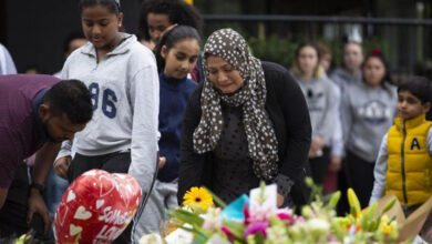 Photo of 'We feel your pain': Jewish visits NZ mosques, donates $1.1m