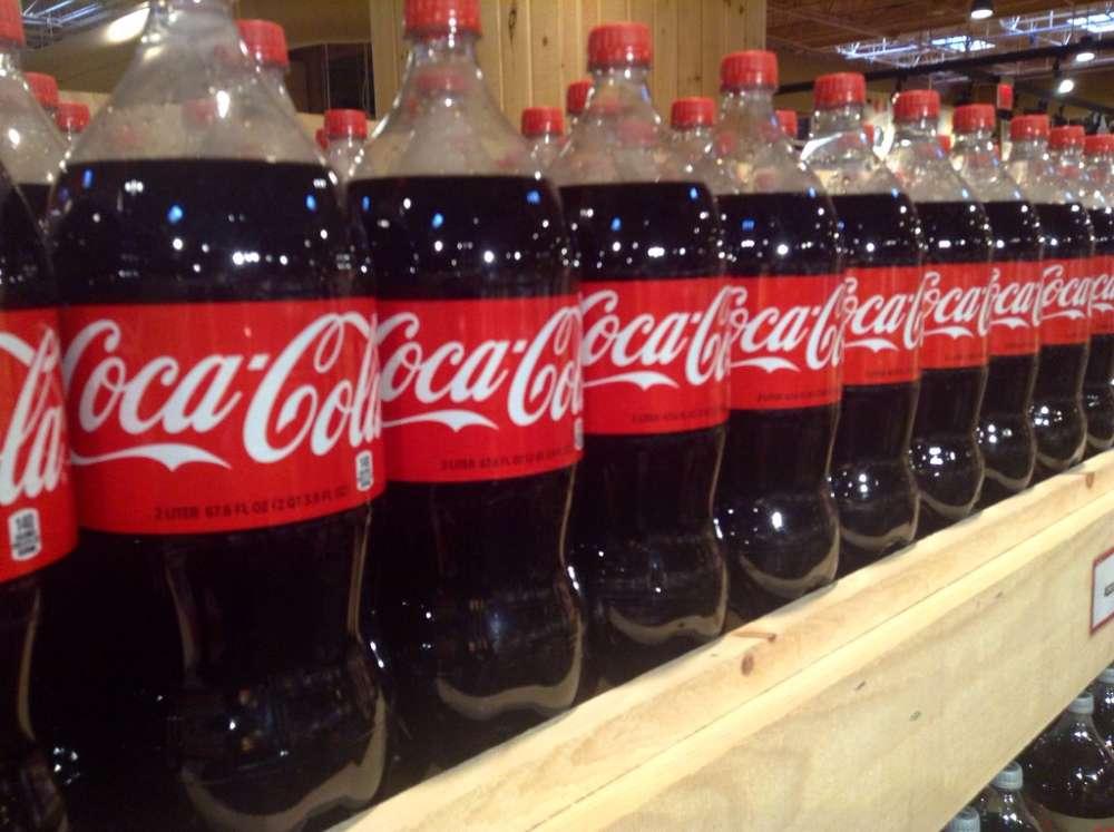 Coca-Cola India announces changes in leadership team