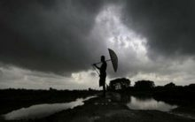 Monsoon rains kill 17 in Nepal, six in India