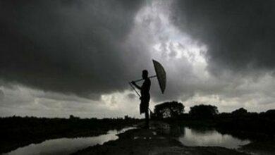 Photo of Monsoon rains kill 17 in Nepal, six in India