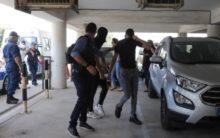 Cyprus holds 12 Israelis over alleged rape of UK teen