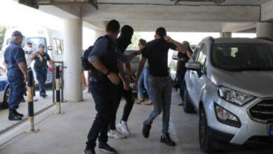 Photo of Cyprus holds 12 Israelis over alleged rape of UK teen