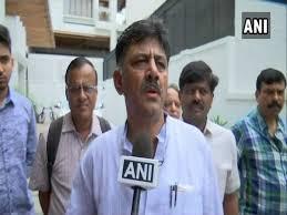 Photo of Karnataka Congress ready to meet rebel MLAs' demands: minister