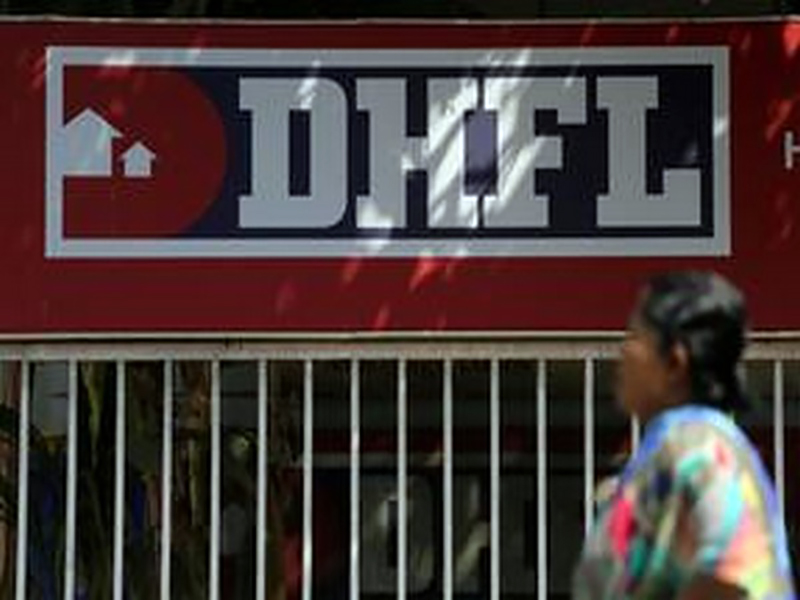 DHFL says remains strong and solvent, resolution plan underway