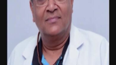 Photo of Doctor shot dead by unidentified bike-borne assailants in Karnal