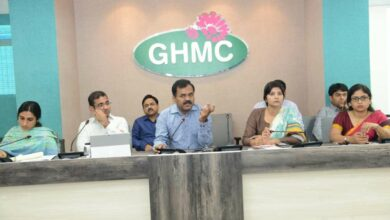 Photo of GHMC to prepare a draft list by July 25 for pensioners