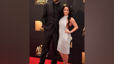 Photo of David Eason accuses Jenelle Evans' mother of locking daughter in room