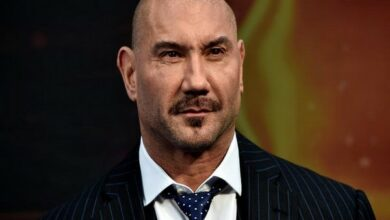 Photo of Dave Bautista on joining 'Fast and Furious' franchise: 'I'd Rather Do Good Films'