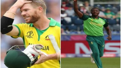Photo of CWC'19: Key players to watch out in Australia-South Africa clash