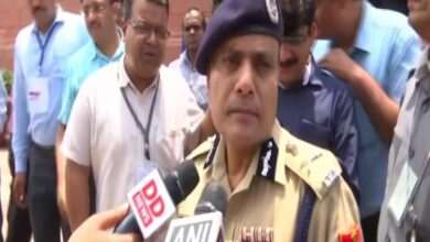 Photo of Briefed Home Min on situation in Hauz Qazi: Delhi Police Commissioner