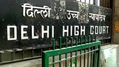 Photo of Delhi HC seeks response from RBI, ED, PayPal on plea claiming illegal ops