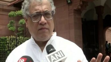 Photo of We want free and fair elections, says TMC MP Derek O'Brien