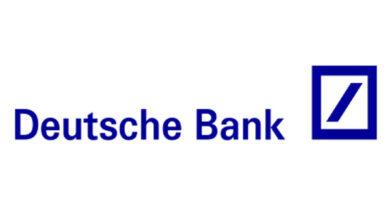Photo of Deutsche Bank to slash 18,000 jobs by 2022 in major restructuring